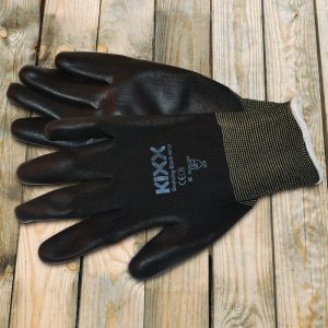 Glove Bouncing Black small